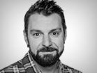 Programmer Patrick Binette