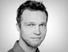 Programmer John-Paul McVea