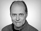 Programmer Richard Lafrance